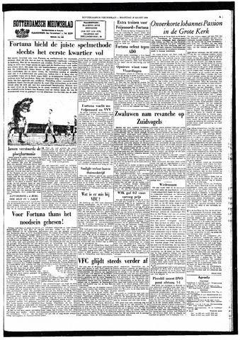 Rotterdamsch Nieuwsblad / Schiedamsche Courant / Rotterdams Dagblad / Waterweg / Algemeen Dagblad 1964-03-16