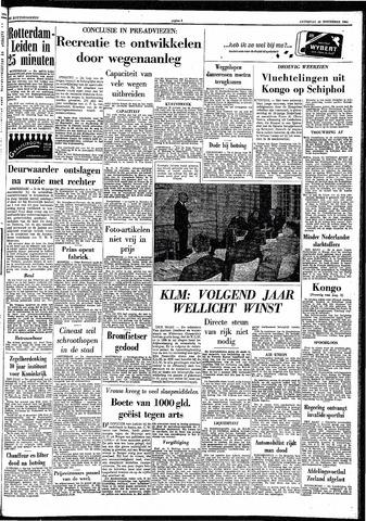 Trouw / De Rotterdammer 1964-11-28