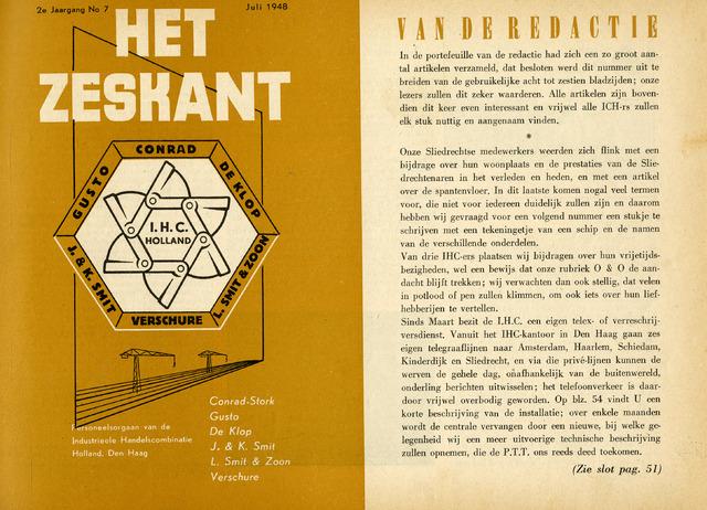 Het Zeskant 1948-07-01