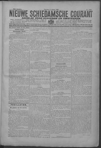 Nieuwe Schiedamsche Courant 1925-01-17