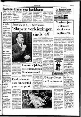 Het Vrije volk 1971-04-20