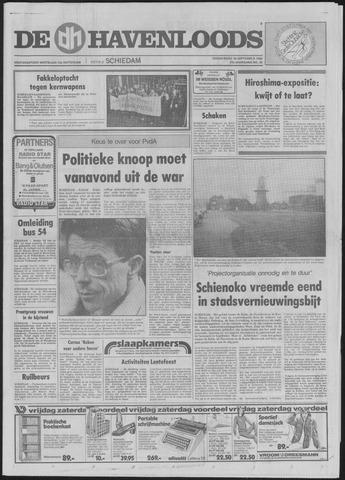De Havenloods 1982-09-16