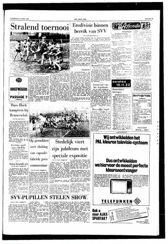 Het Vrije volk 1969-04-10
