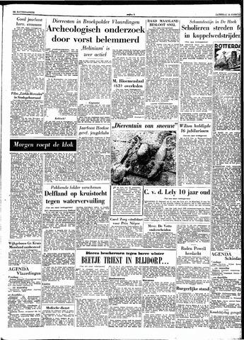 Trouw / De Rotterdammer 1963-02-23