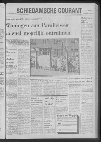 Rotterdamsch Nieuwsblad / Schiedamsche Courant / Rotterdams Dagblad / Waterweg / Algemeen Dagblad 1970-09-24