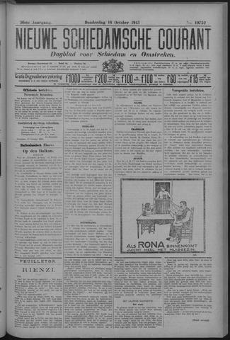 Nieuwe Schiedamsche Courant 1913-10-16