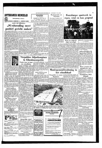 Rotterdamsch Nieuwsblad / Schiedamsche Courant / Rotterdams Dagblad / Waterweg / Algemeen Dagblad 1965-07-06