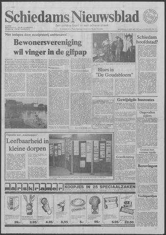 Schiedams Nieuwsblad 1981-01-21