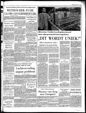 Rotterdamsch Parool / De Schiedammer 1964-07-28