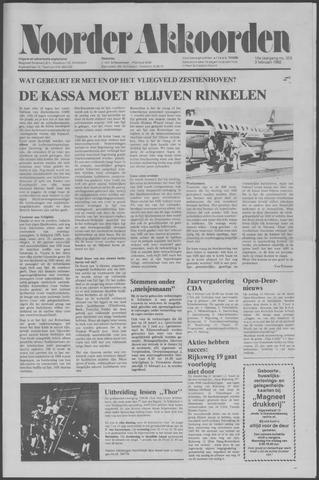 Noorder Akkoorden 1982-02-03