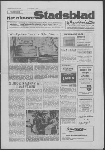 Het Nieuwe Stadsblad 1966-09-23