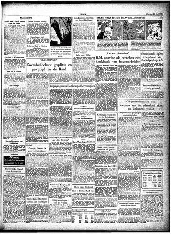 Trouw / De Rotterdammer 1954-05-31