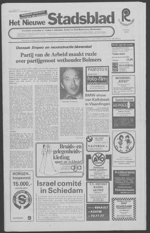 Het Nieuwe Stadsblad 1973-10-17