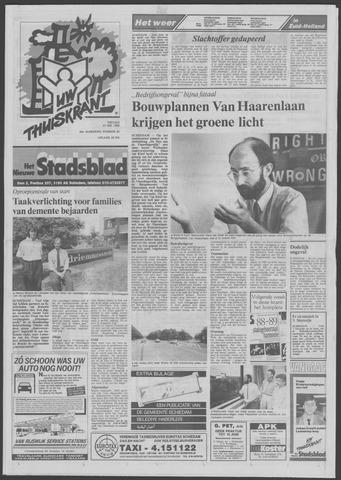 Het Nieuwe Stadsblad 1988-05-27
