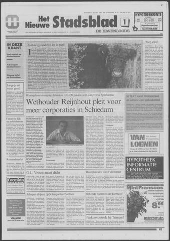 Het Nieuwe Stadsblad 1997-05-21