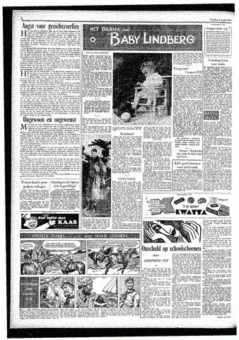 Rotterdamsch Parool / De Schiedammer 1957-03-01