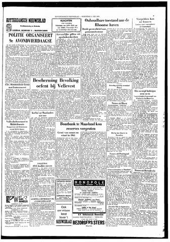 Rotterdamsch Nieuwsblad / Schiedamsche Courant / Rotterdams Dagblad / Waterweg / Algemeen Dagblad 1966-05-11