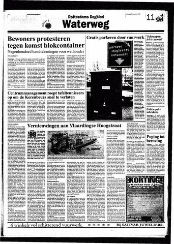 Rotterdamsch Nieuwsblad / Schiedamsche Courant / Rotterdams Dagblad / Waterweg / Algemeen Dagblad 1998-12-29