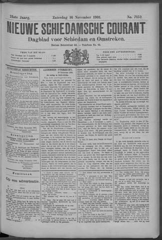 Nieuwe Schiedamsche Courant 1901-11-16