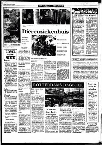 Rotterdamsch Parool / De Schiedammer 1966-04-16