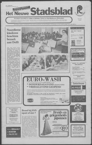 Het Nieuwe Stadsblad 1974-01-09