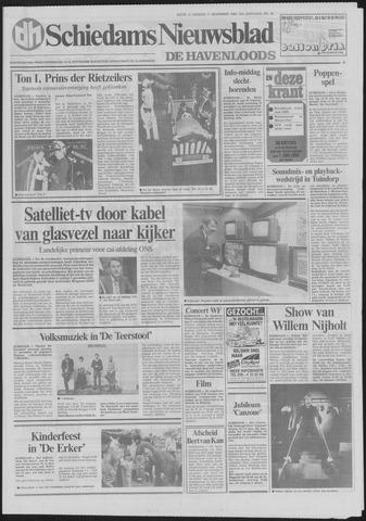 De Havenloods 1986-11-11