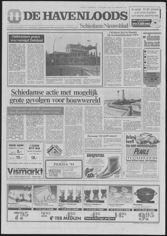 De Havenloods 1990-12-13