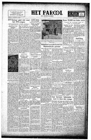 Rotterdamsch Parool / De Schiedammer 1947-02-03