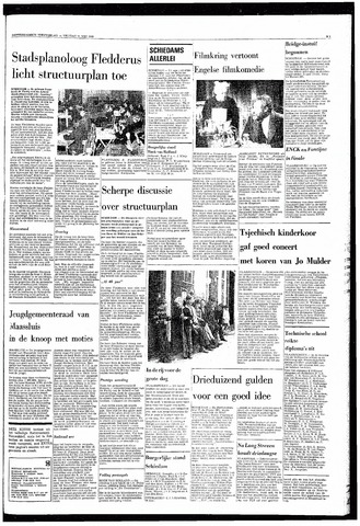 Rotterdamsch Nieuwsblad / Schiedamsche Courant / Rotterdams Dagblad / Waterweg / Algemeen Dagblad 1968-05-31
