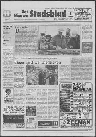Het Nieuwe Stadsblad 1996-11-06