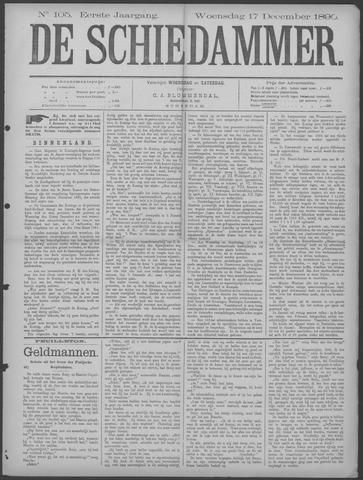 De Schiedammer 1890-12-17