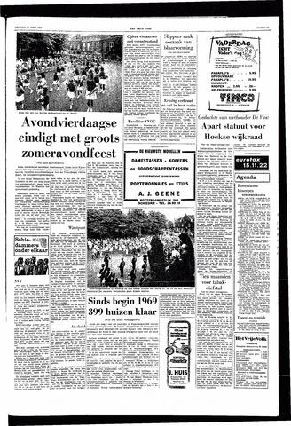 Het Vrije volk 1969-06-13