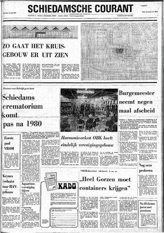 Rotterdamsch Nieuwsblad / Schiedamsche Courant / Rotterdams Dagblad / Waterweg / Algemeen Dagblad 1974-06-10