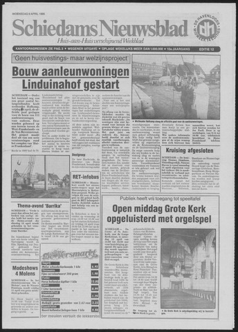 De Havenloods 1986-04-09