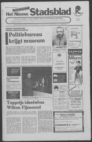 Het Nieuwe Stadsblad 1975-11-19