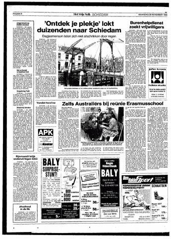 Het Vrije volk 1988-11-28