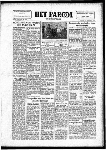 Rotterdamsch Parool / De Schiedammer 1946-08-16