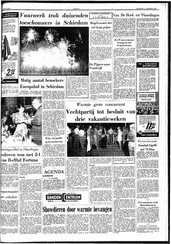 Trouw / De Rotterdammer 1969-08-11