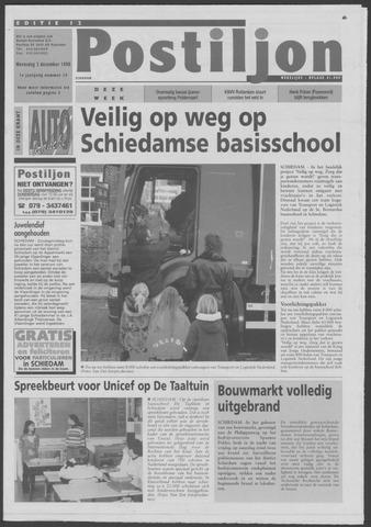 Postiljon 1998-12-02