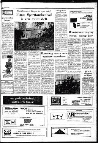 Trouw / De Rotterdammer 1970-09-17