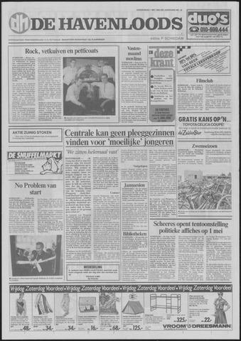 De Havenloods 1986-05-01
