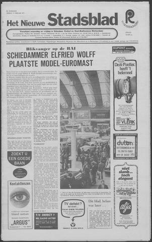 Het Nieuwe Stadsblad 1971-02-12