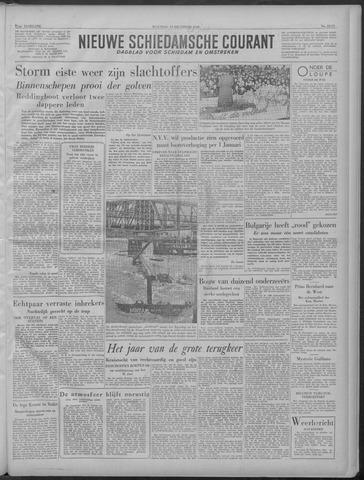 Nieuwe Schiedamsche Courant 1949-12-19
