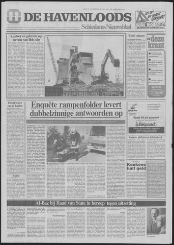 De Havenloods 1991-07-25