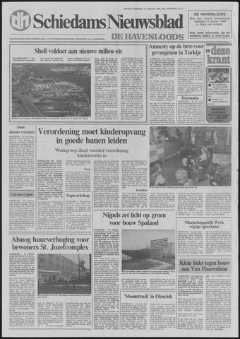 De Havenloods 1989-01-10