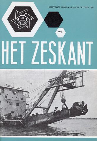 Het Zeskant 1960-10-01