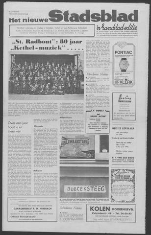 Het Nieuwe Stadsblad 1968-08-30