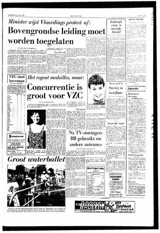 Het Vrije volk 1969-07-23