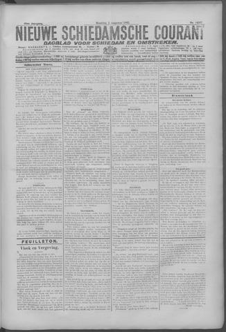 Nieuwe Schiedamsche Courant 1925-08-03