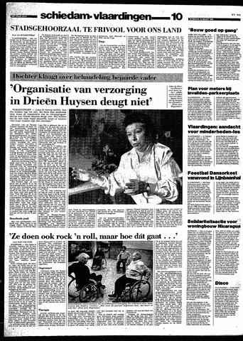 Het Vrije volk 1988-03-12